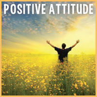 positive attitude-conference salvatore rindone